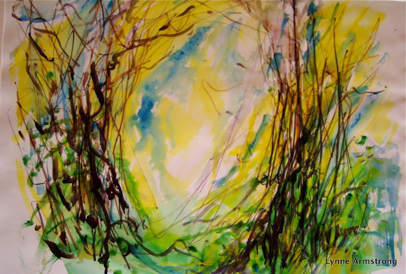 Silence - Deep Woods