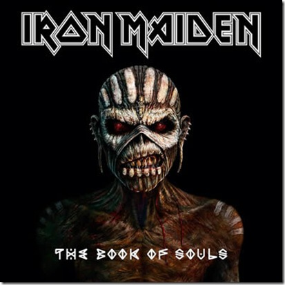 RIVER, IRON MAIDEN