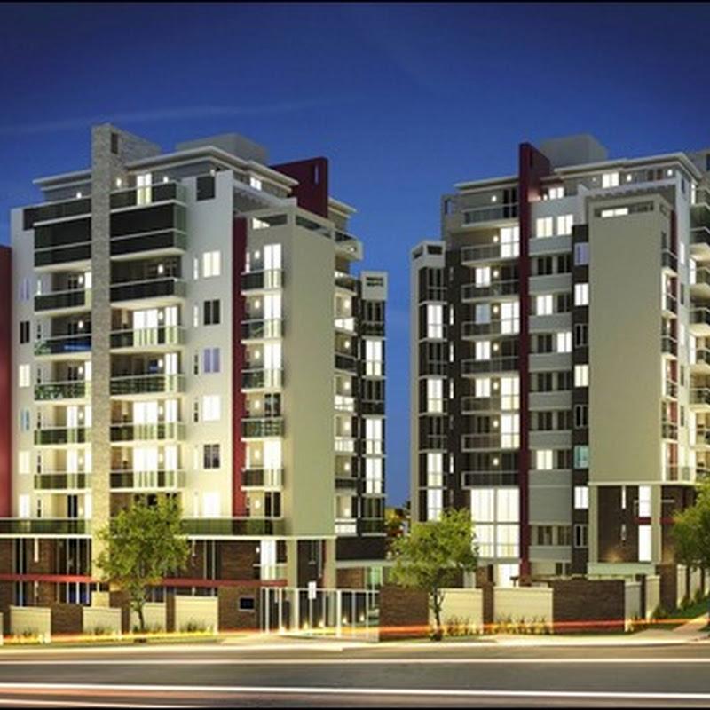 Ampliatto | Apartamento | Água Verde