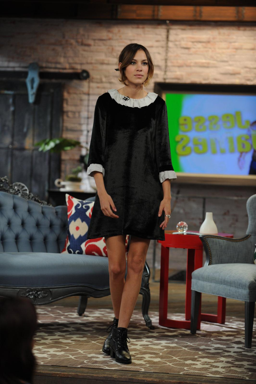 featuring Miranda Kerr,