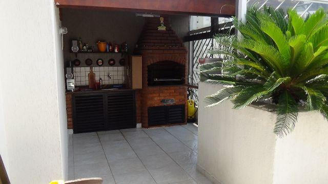 Cobertura 3 Dorm, Jardim Marajoara, São Paulo (CO0506) - Foto 12