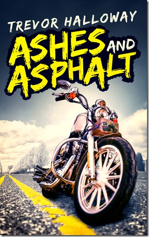 Ashes and Asphalt