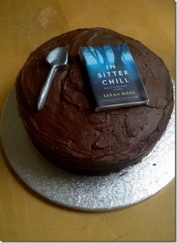 Sarah cake