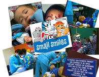 Small Smiles Greed Collage 4