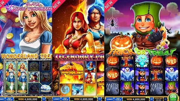 Slots-Magic-Wonderland-screenshot