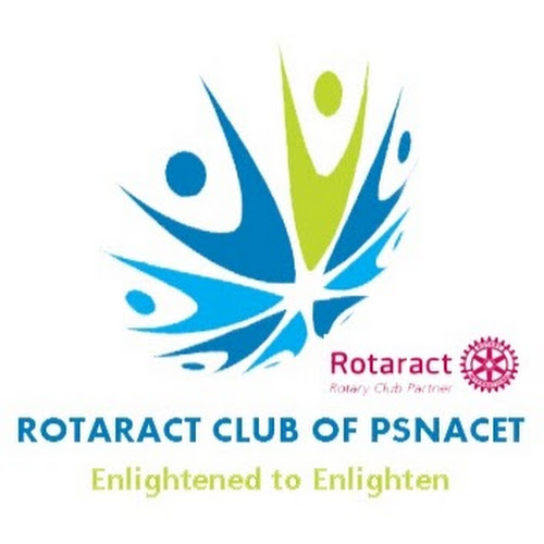 Rotaract club of PSNA CET Dindigul images, pictures