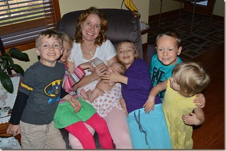 10-4 Kruger Cousins