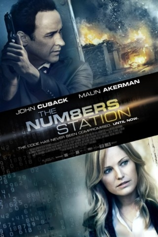 Trạm Số - The Numbers Station (2013)