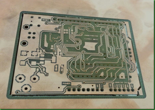 Arduino uno pcb layout proteus download