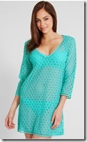 Lepel lace kaftan - more colours