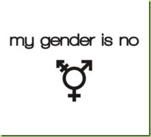 my gender is no