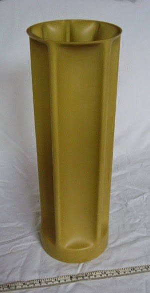 Enzo Mari Bambu vase