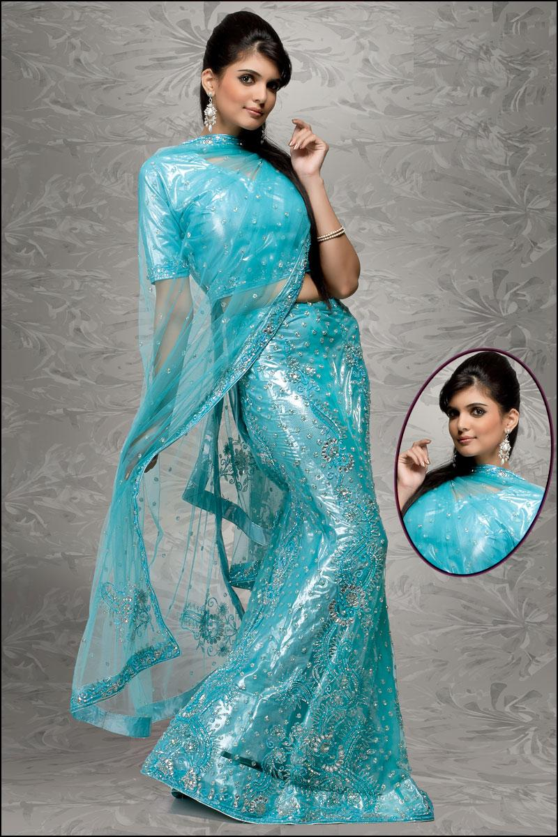 Coqueise\'s blog: south indian wedding sarees