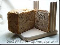 歌林麵包機 - 紅豆麵包