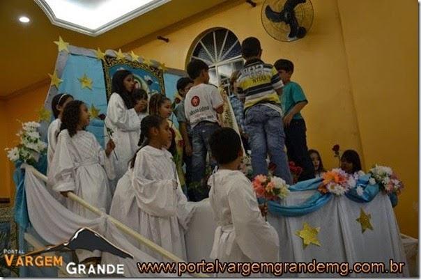 abertura do mes mariano em vg portal vargem grande   (33)