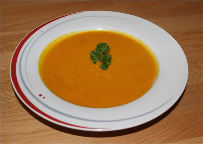 Kürbis Suppe Hokkaido Rezept 05