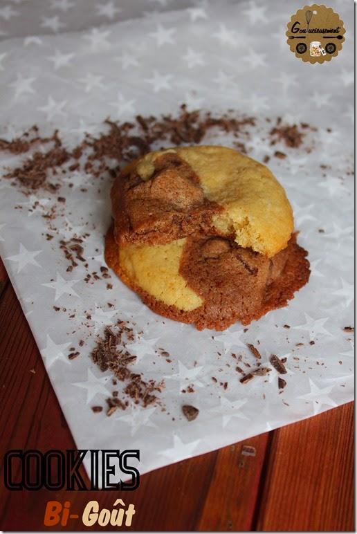 Cookies Bi-Goût 10