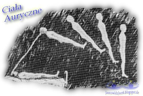 Ciała auryczne Fizyczne Astralne Emocjonalne Eteryczne Duchowe