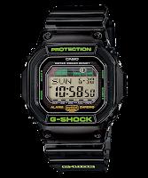 Casio G-Shock : GLX-5600C-1