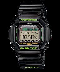 Jam Tangan Pria Tali Karet Casio G-Shcok Casio G-Shock : GA-500-1A4