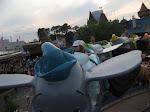 Lori and Hannah on the Dumbo ride in the Magic Kingdom in Disney 06052011b