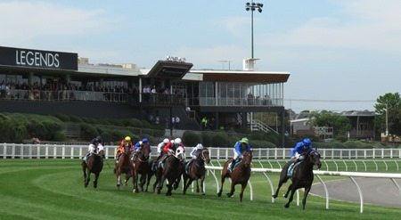 race 7_top of straight 1