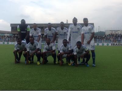 Federation Cup: Akwa United Get Executive Order