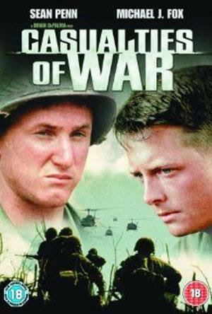 Nạn Nhân Của Chiến Tranh - Casualties Of War