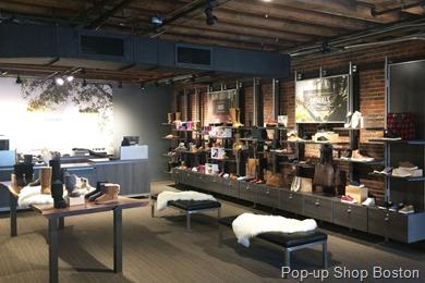 UGG Store Boston