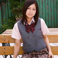 [DGC] 2007.10 - No.498 - Kaori Ishii (石井香織) 014.jpg