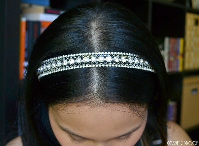 Dauphines of New York Hairbands Review (4)