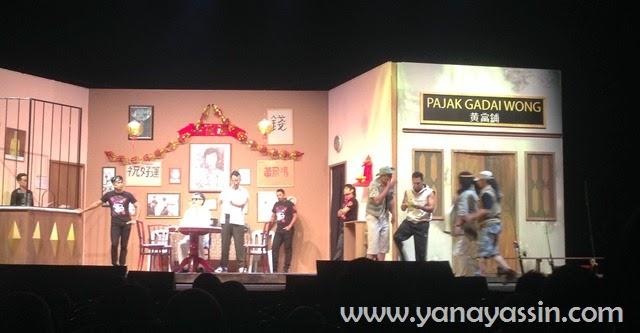Teater Baik Punya Cilok Best