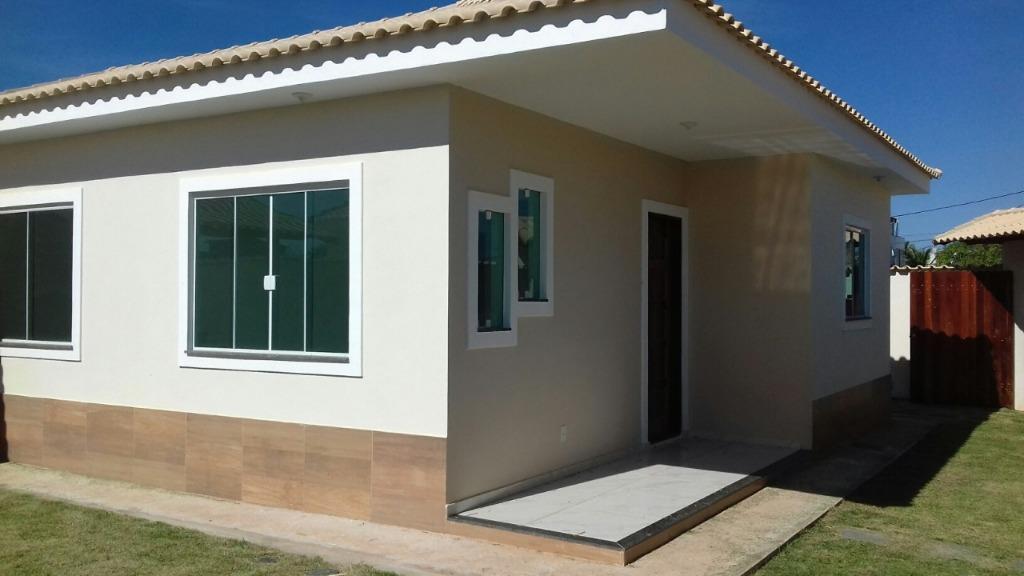 Maricá RJ - Casa à venda