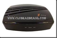 ATUALIZAÇÃO DONGLE ZBOX X1