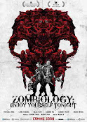 Zombiology Enjoy Yourself Tonight (2017)