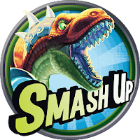 Smash Up  The Shufflebuilding Game on PC / Windows 7.8.10 & MAC