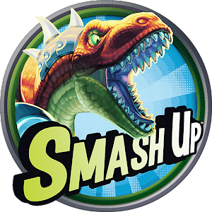 Smash Up - The Shufflebuilding Game For PC