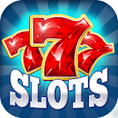 Game Vegas Jackpot Magic Slots Party Casino APK for Kindle