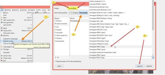 configurazione-immagine-trasparente