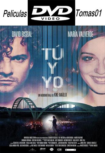Tú y Yo (2014) DVDRip