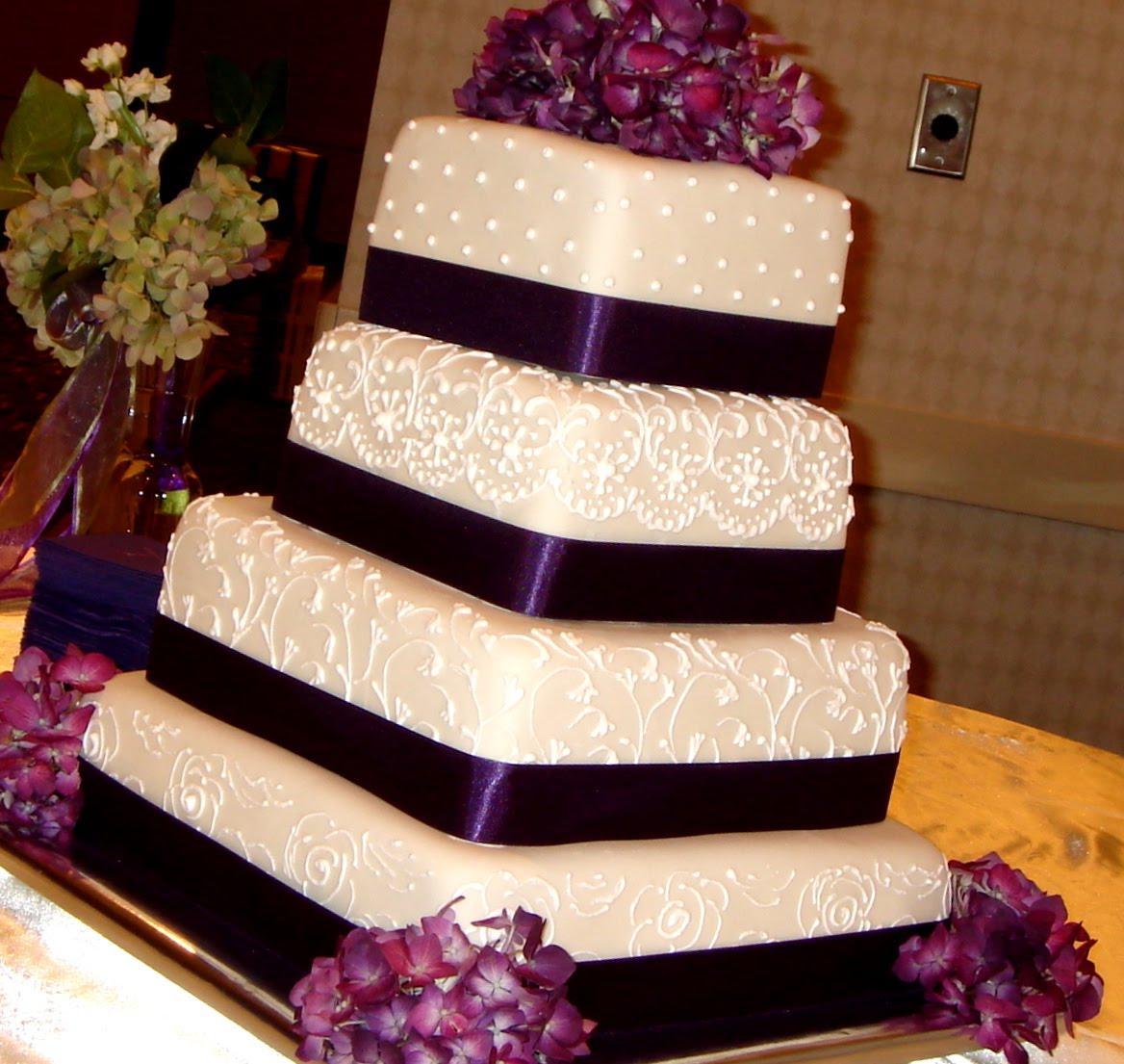 Hundreds of great wedding cake