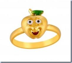 Joyalukkas Gold Kids Collection