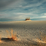 New Mexico and White Sands National Monument