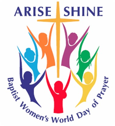 arise shine baptist