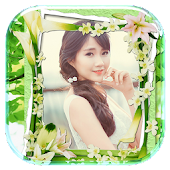 Beautiful Flower Frames APK for iPhone