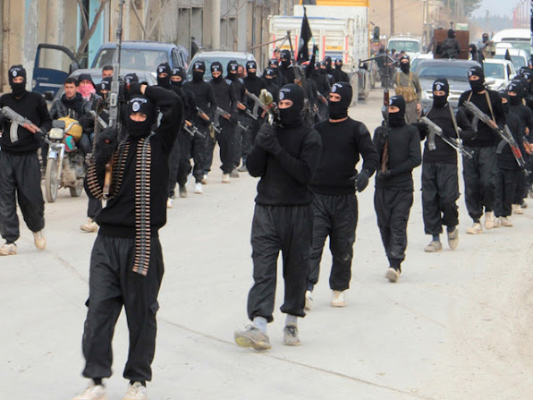 Iraq rai truyen don IS ban bo tinh trang khan cap  1