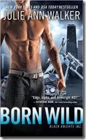 Born Wild 5