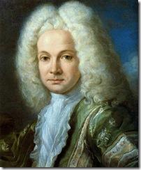Miguel Jacinto Meléndez (Oviedo, 1679 -1734)