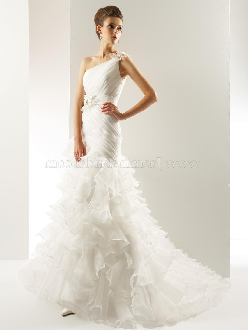 Jasmine Spring Wedding Dresses