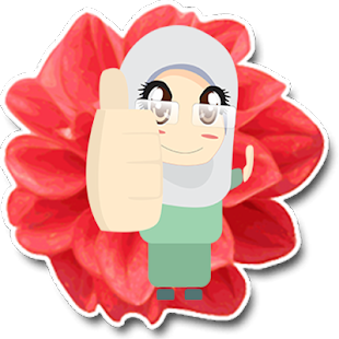 Download Hijab Stickers APK to PC | Download Android APK ...